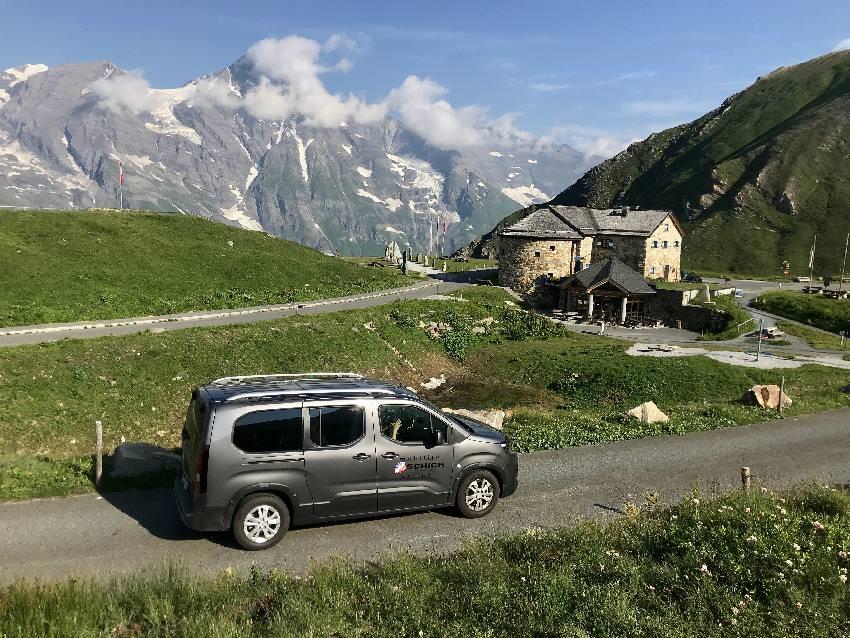 Aussichtsreicher kannst du nicht in den Österreich Urlaub mit Kindern reisen!