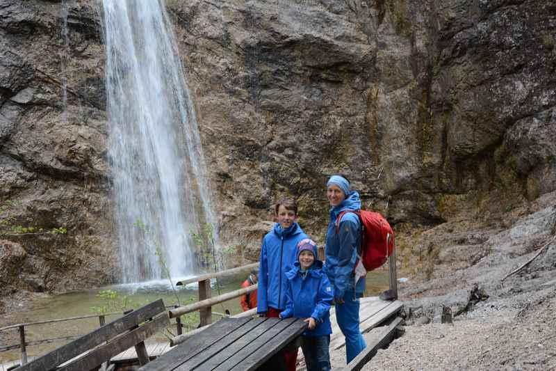 Familienurlaub Salzburger Land mit Kindern