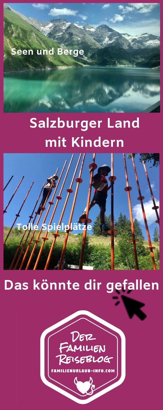 Ausflugsziele Salzburg mit Kindern merken - auf Pinterest