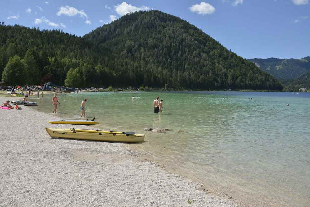 Familienurlaub Niederösterreich - das sind die Ausflugsziele