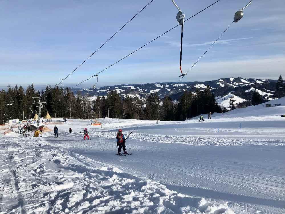 In Bayern skifahren mit Kindern - welches Familienskigebiet Bayern gibt es und wo lohnt es sich