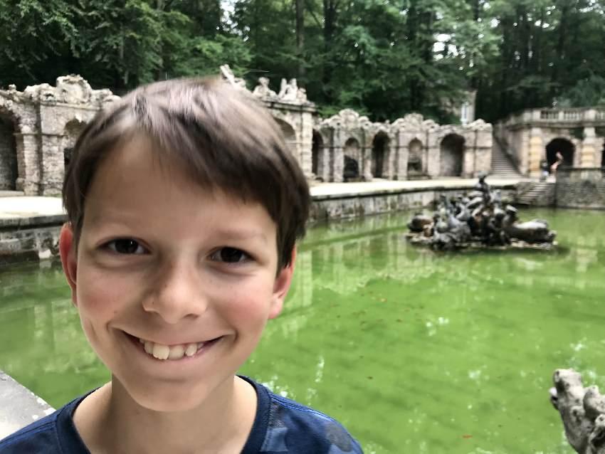 Bayreuth mit Kindern - hier unsere Insidertipps, was sich lohnt im Familienurlaub Bayreuth