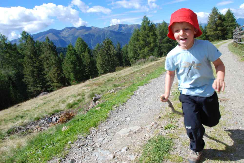 Wohin in den Dolomiten mit Kindern? Das waren unsere besten Dolomiten Wanderungen