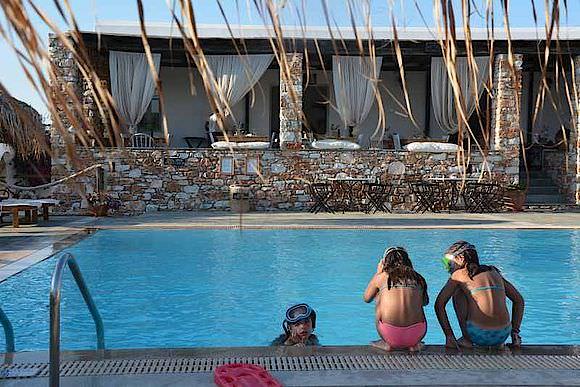Familienhotel Griechenland? Unsere Erfahrungen in Griechenland mit Kindern