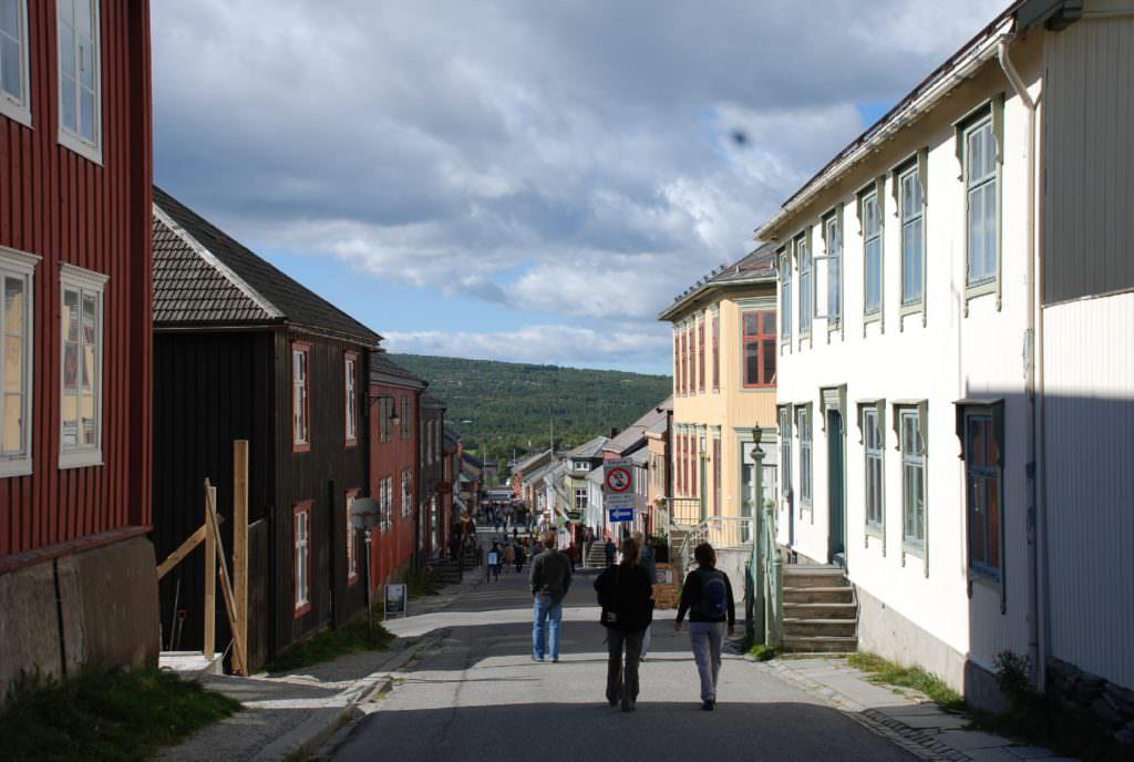 Norwegen mit Kindern - und wie ist das mit einem Familienhotel Norwegen?