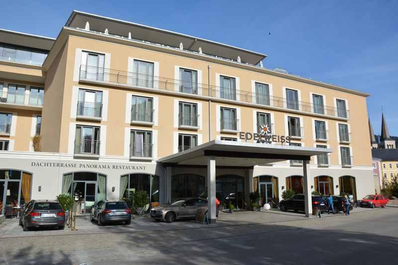 Familienhotel Berchtesgaden - direkt im Zentrum
