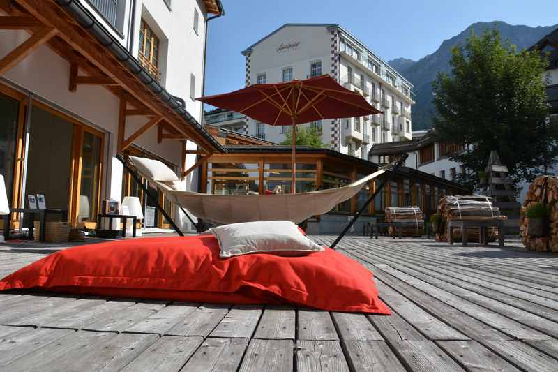 Familienhotel Schweiz zum Entspannen und Relaxen, der Schweizerhof in Lenzerheide