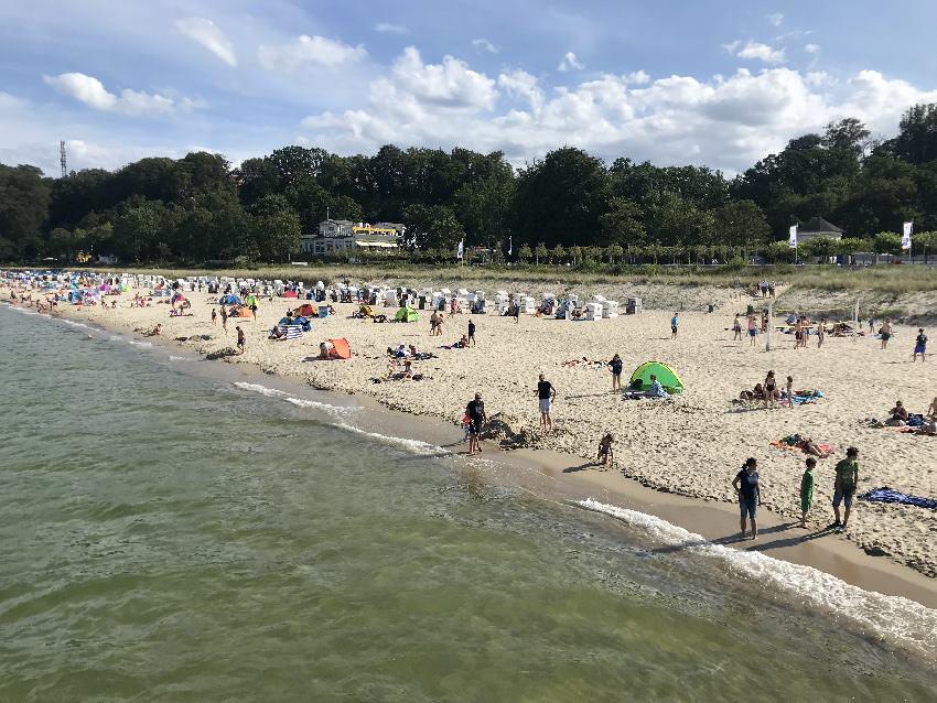 Familienurlaub Mecklenburg Vorpommern: Rügen mit seinen Sandstränden