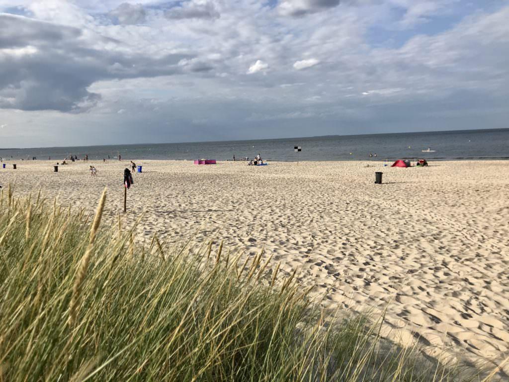 Familienurlaub Mecklenburg Vorpommern:  Usedom mit den Standstränden