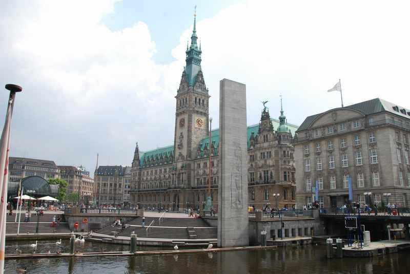 Hamburg mit Kindern - ein tolles Ziel für eine Städtereise mit Kindern in Deutschland, für viele Familien die Nummer 1