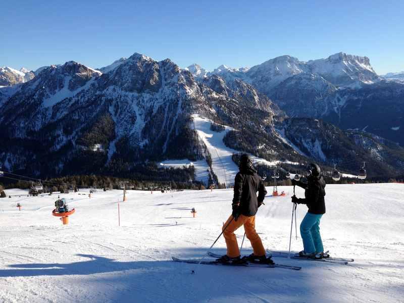 In den Skiurlaub mit Kindern? Welches Familienskigebiet lohnt sich?