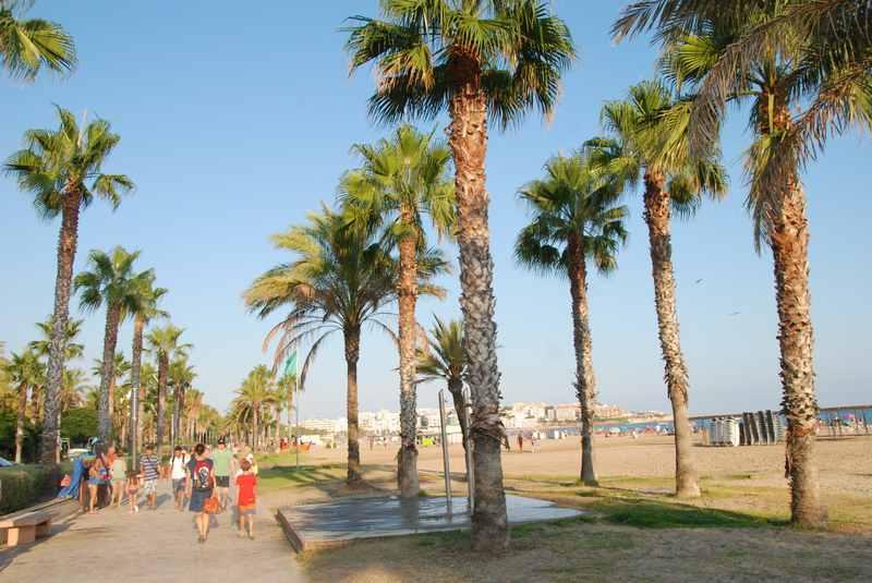 Sonne, Sand und Meer - Familienurlaub Spanien mit Kindern