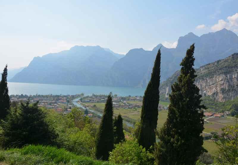 Familienurlaub am See in Italien: Familienurlaub am Gardasee