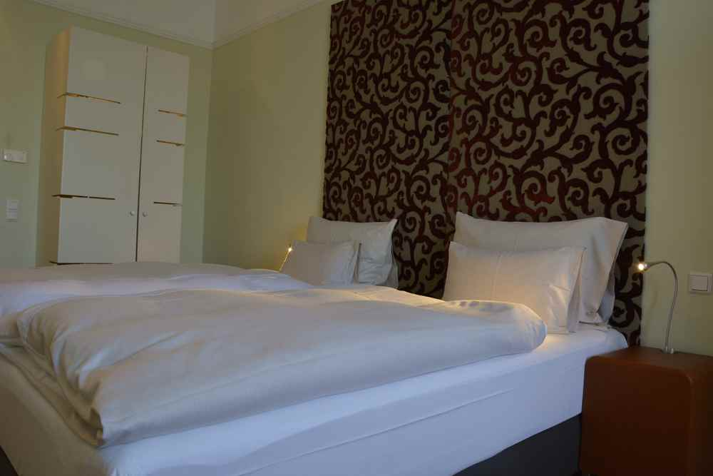 Familienhotel Graz: Herrschaftliche Zimmer im Familienurlaub Graz