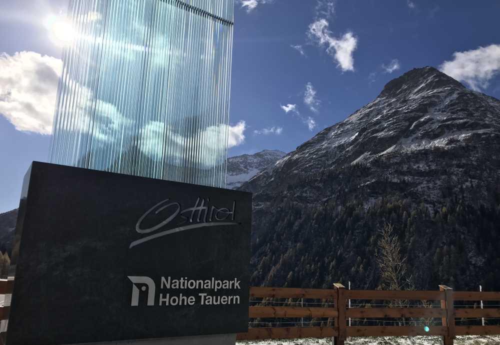Über den Felbertauerntunnel und die Felbertauernstraße kommt ihr in diese schönen Berge nach Osttirol