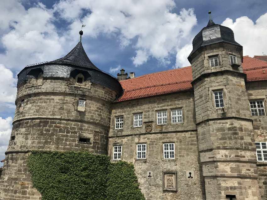 Unsere Bewertung für die Festung Rosenberg Kronach