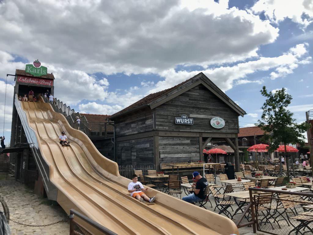 Freizeitpark Deutschland mit Kindern - unsere Tipps für dich!