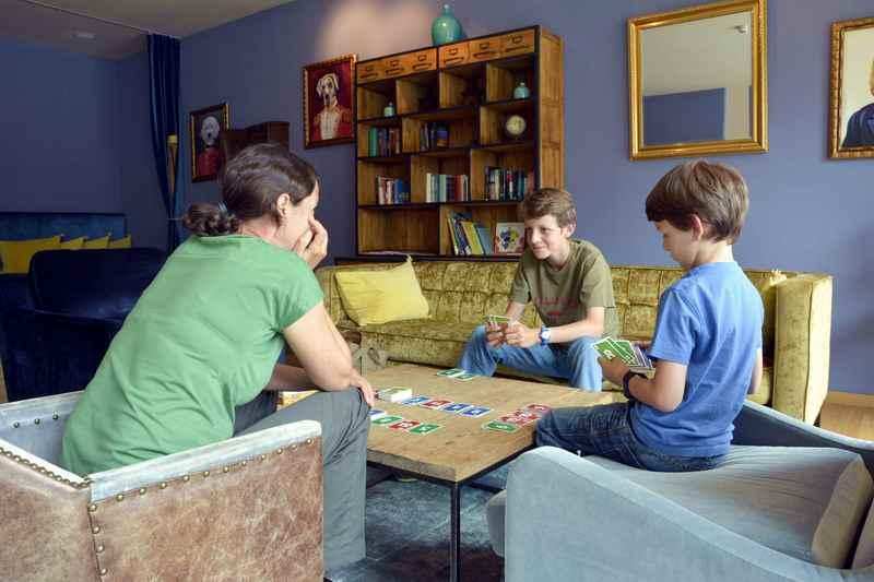 Familienhotel Garmisch Partenkirchen
