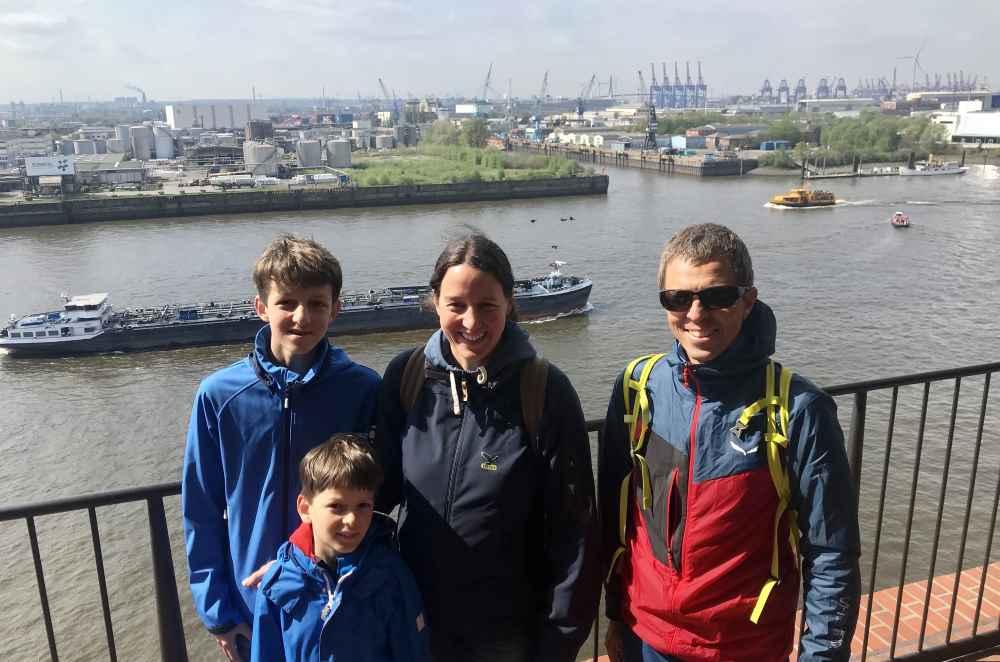 Unsere Tipps für Hamburg mit Kindern - bei unserem Citytrip haben wir viel gesehen!
