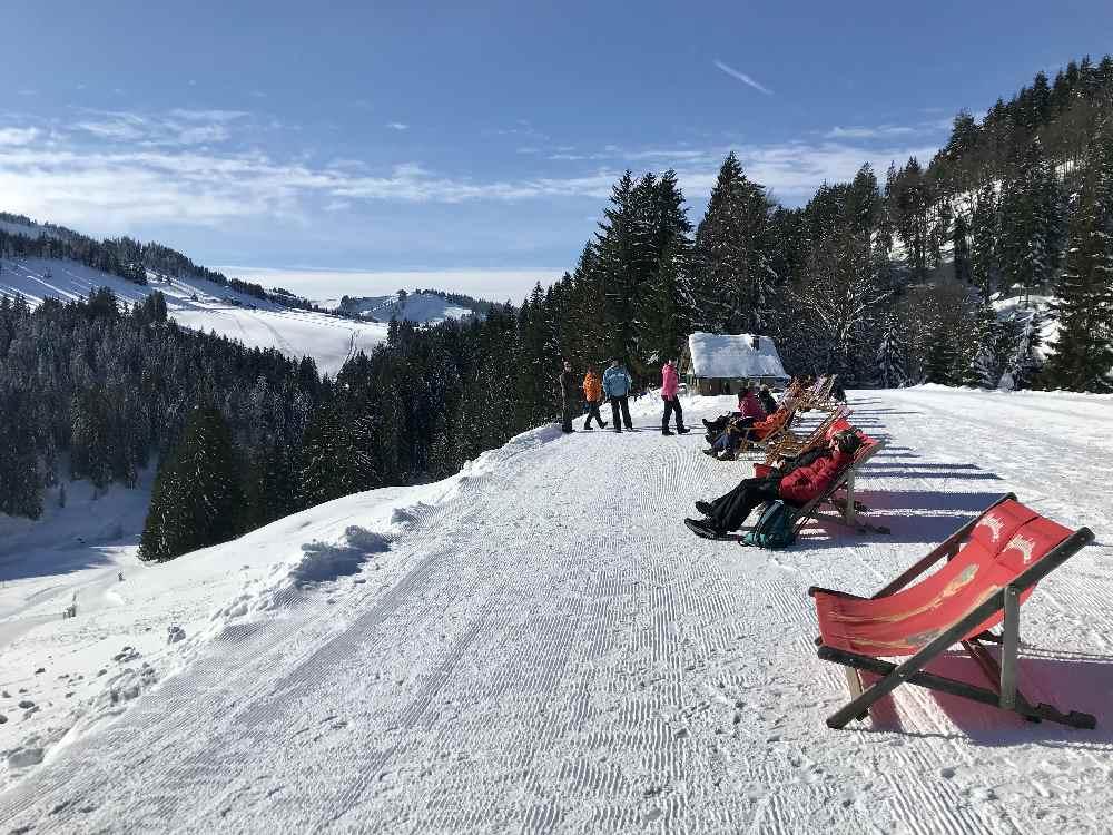 hündle berggaststätte
