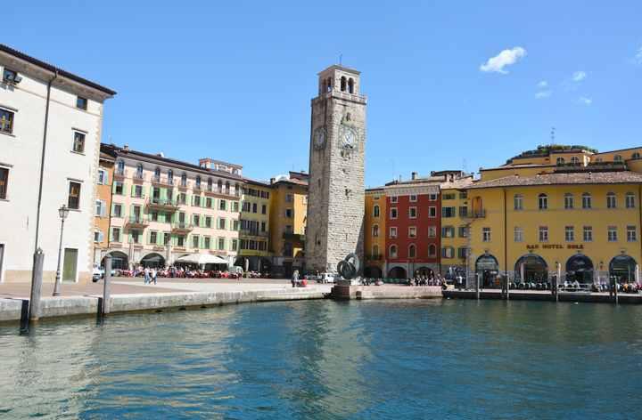 Südliches Flair ist Balsam für unsere Urlaubsseele im Familienurlaub in Italien mit Kindern