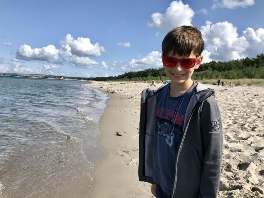 Die Ostsee Ausflugsziele Deutschland mit Kindern