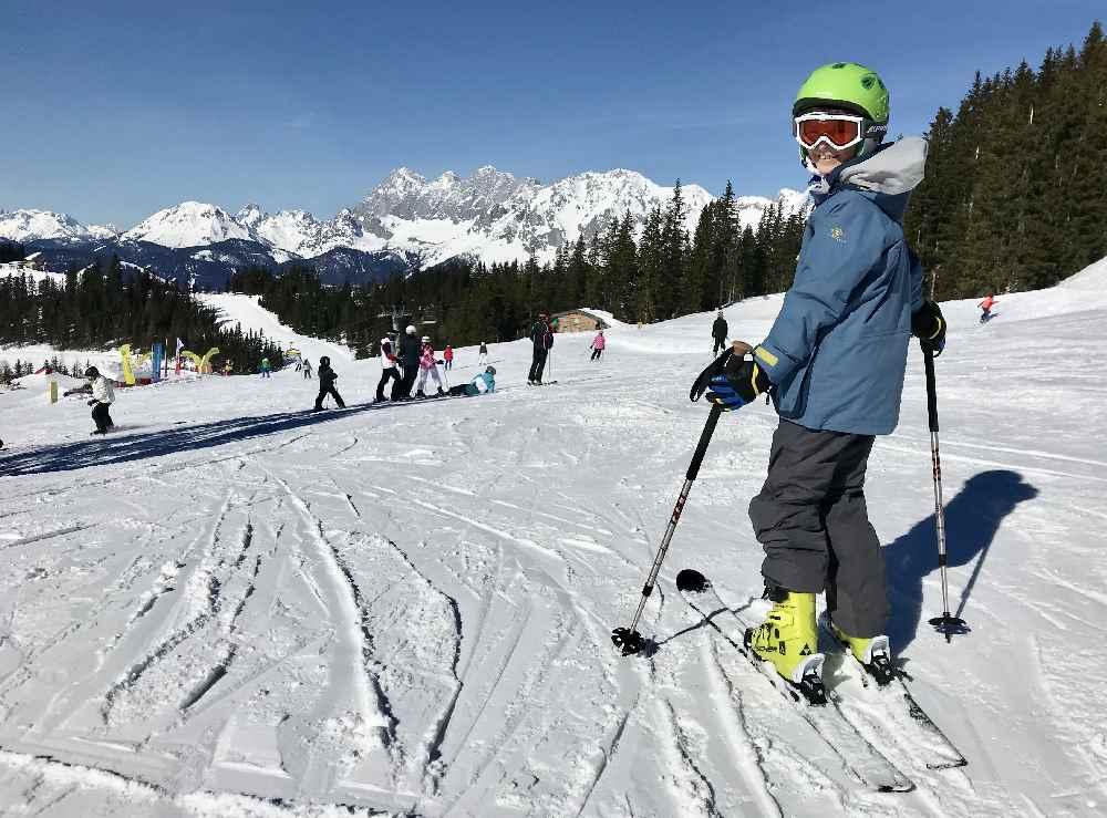 Skigebiete Planai - wir wren hier skifahren mit Kindern