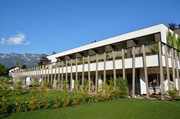 Gartenhotel Moser - das stylische Familienhotel Bozen