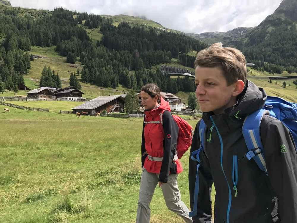 Unser Roadtrip Österreich mit Kindern: 33 Tage von West nach Ost - uns ist nicht langweilig geworden!