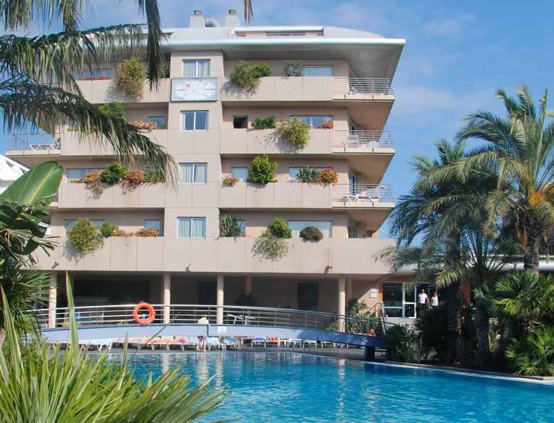 Familienurlaub an der Costa Barcelona: Das Familienhotel Onabrava