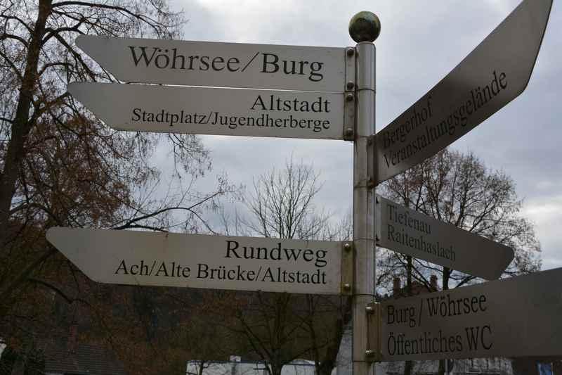 Der Stadtrundgang in Burghausen mit Kindern - 1 Stunde Ausflug in Burghausen, kostenlos ohne Eintritt. Mit Besichtigung der weltlängsten Burg der Welt.