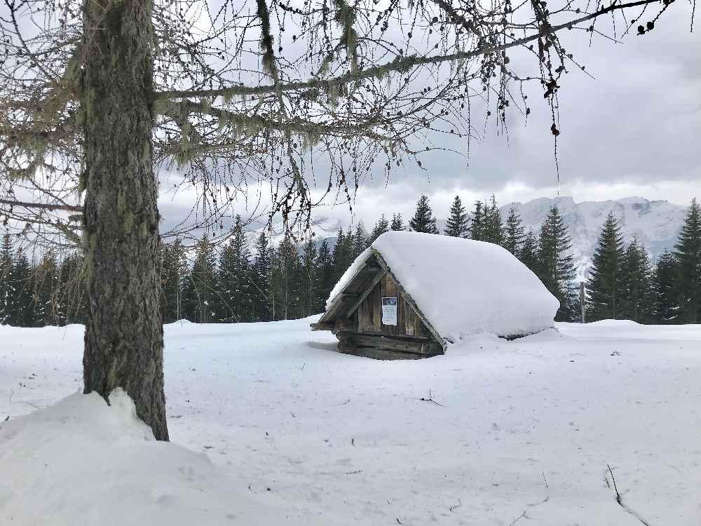 Wintergenuss in Kärnten
