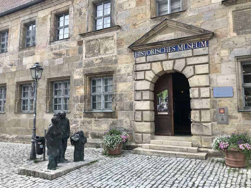 Unsere Bayreuth Sehenswürdigkeiten mit Kindern