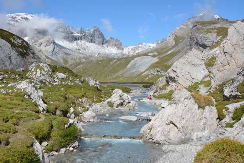 Wandern mit Kindern in der Schweiz - die schönsten Wanderungen für Kinder