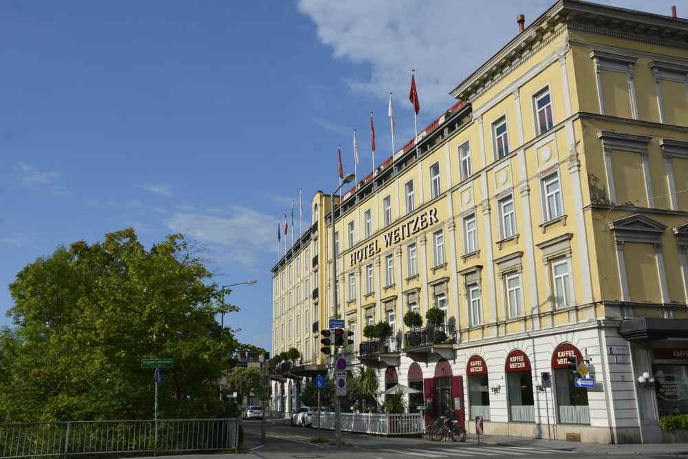 Familienhotel Graz: Das Weitzer Hotel