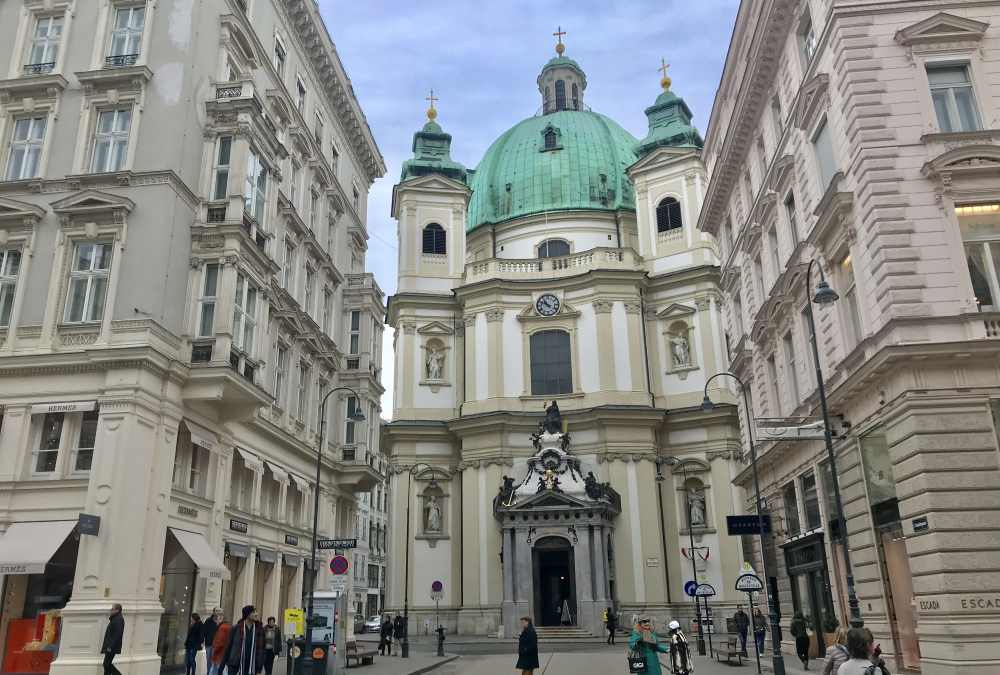 Für einen Herbsturlaub mit Kindern nach Wien - eine tolle Städtereise in Österreich!