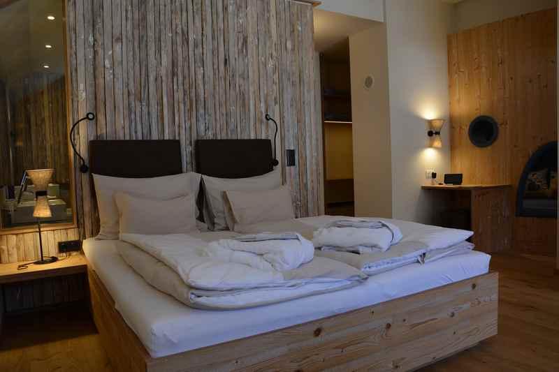 Winterurlaub mit Kindern: Wo gibt es schöne Familienzimmer im Hotel mit Kindern?