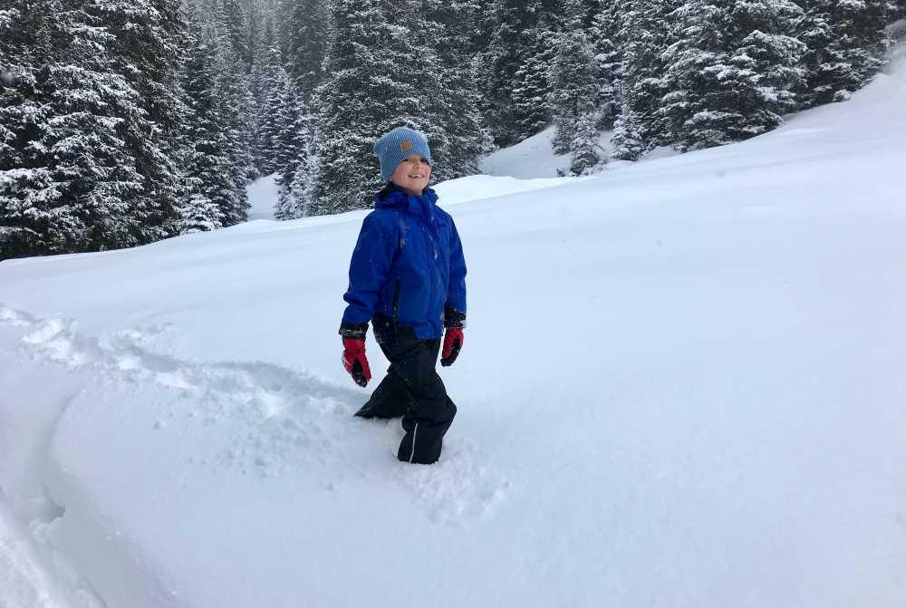 15 Tipps von uns für einen schönen Winterurlaub mit Kindern ohne Ski