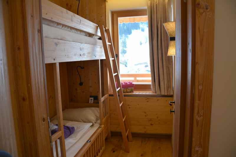 Am liebsten mit getrennten Schlafzimmer für Eltern und Kinder - unsere  Übersicht von solchen Familienhotels findest du auf dieser Webseite