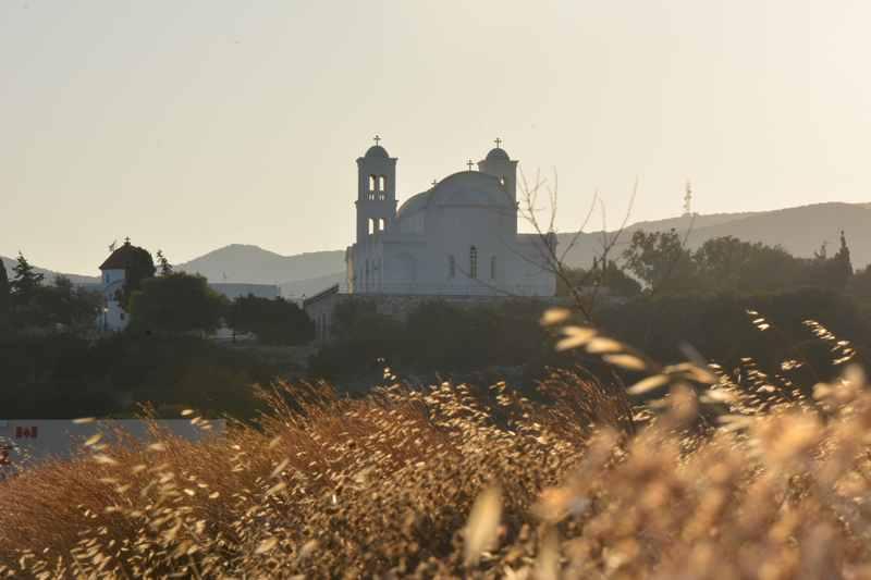 Griechenland Sehenswürdigkeiten im Familienurlaub? Viele Kirchen locken die Kinder nicht, auch wenn sie schön anzuschauen sind