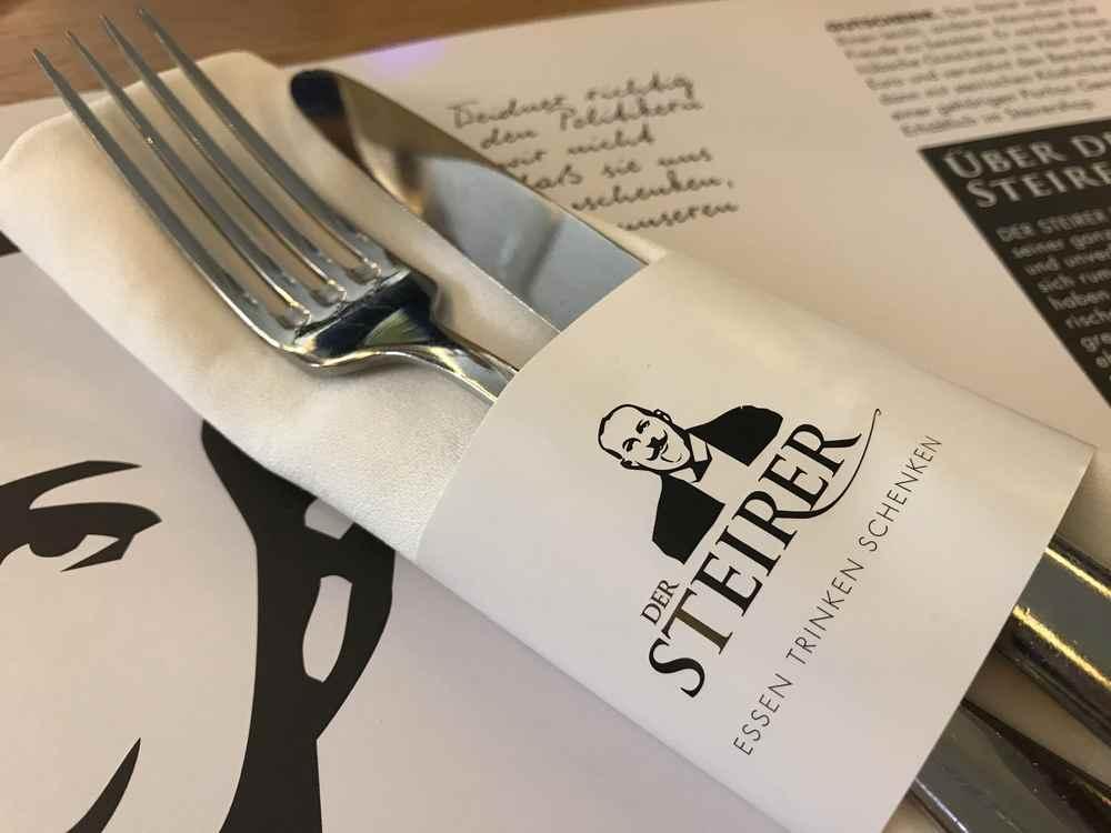 Steirer Graz: Stilvoll und trendy essen mit Kindern