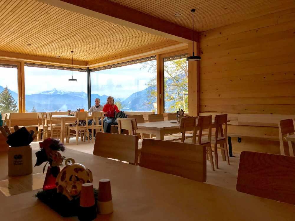 Wandern mit Kindern im Münchner Umland - zur besonderen Tannenhütte