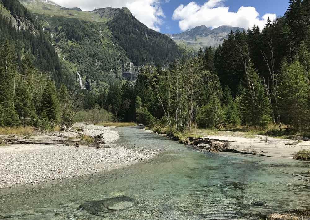Wandern mit Kindern in Kärnten - so viel schöne Natur!