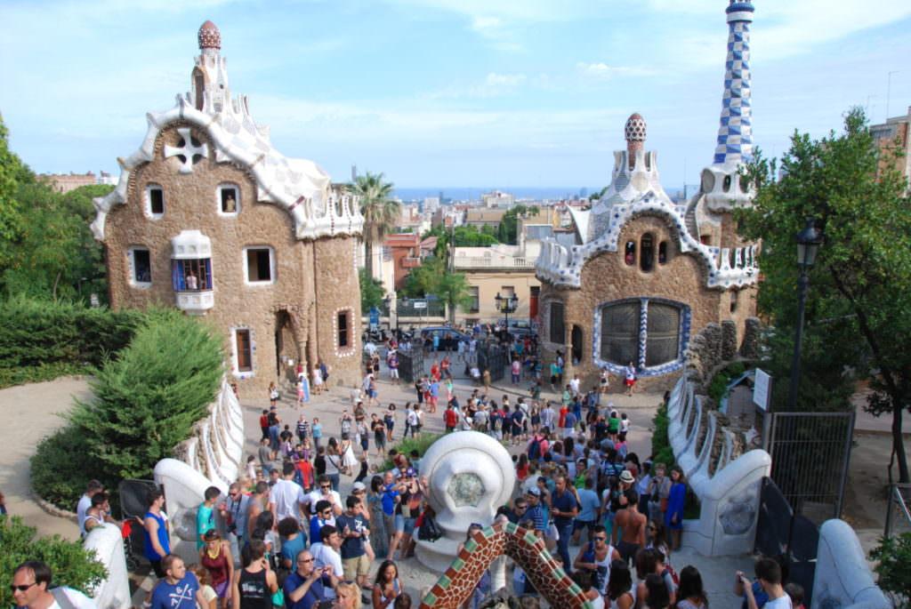 Barcelona mit Kindern - willkommen in der fantastischen Stadt am Meer