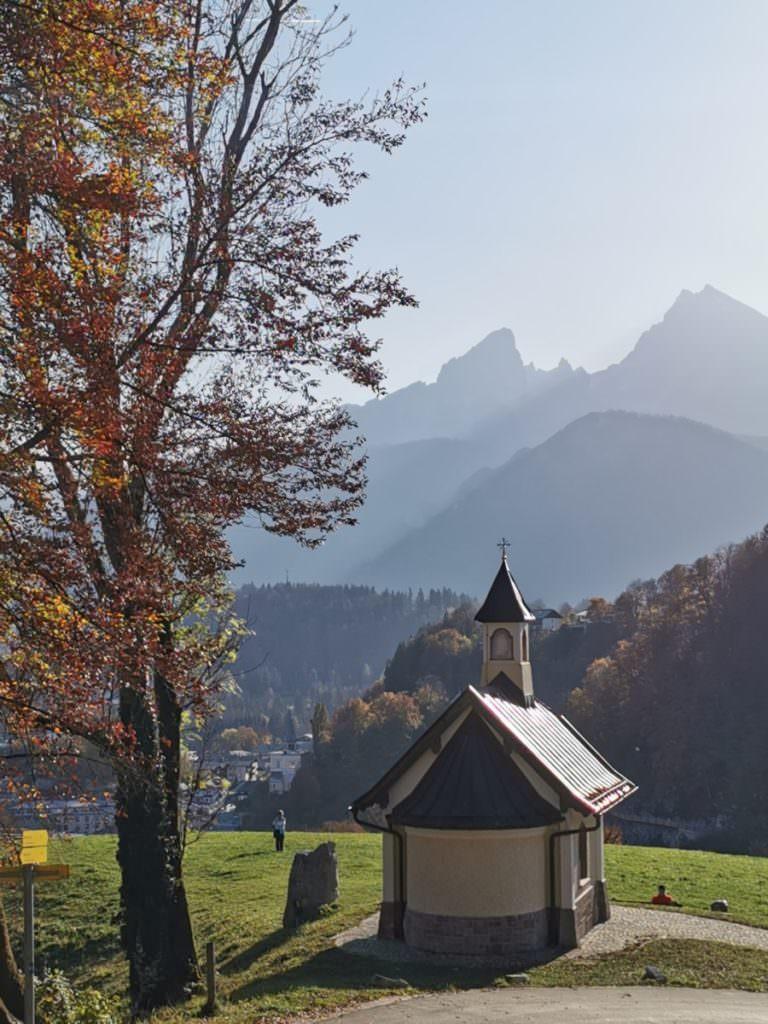 Berchtesgaden mit Kindern entdecken