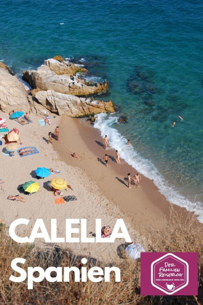 Calella Spanien Tipps merken - mit diesem Pin auf Pinterest