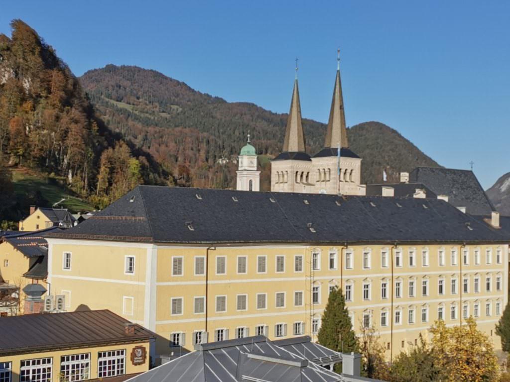 Familienurlaub Berchtesgaden - Bayern wie im Bilderbuch
