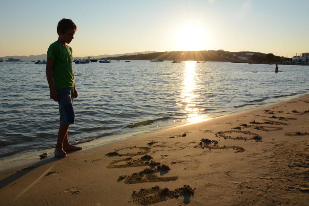 Familienurlaub Griechenland Inseln - wir zeigen dir zwei besonders schöne Kykladeninseln!