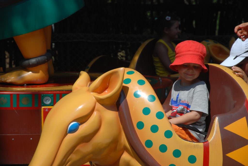 Familienurlaub Holland: Einen Freizeitpark besuchen?