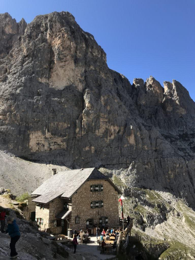 Familienurlaub Südtirol wohin? Hier waren wir in den Dolomiten